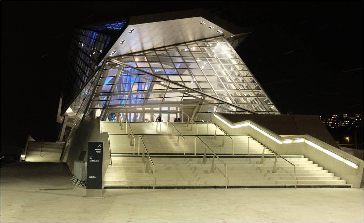 Musée des Confluences à Lyon : il y a tant à découvrir !