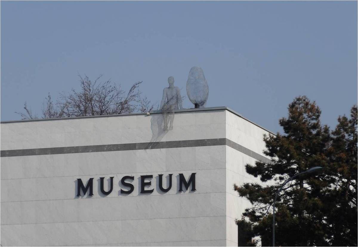 Le musée d'histoire naturelle de Genève... gratuit !