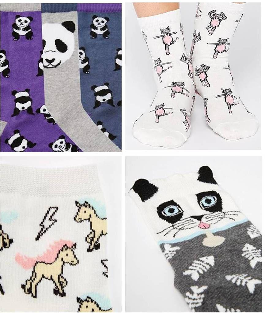 Les chaussettes, ce tue-l'amour... ou pas ! [Samedi Mode]