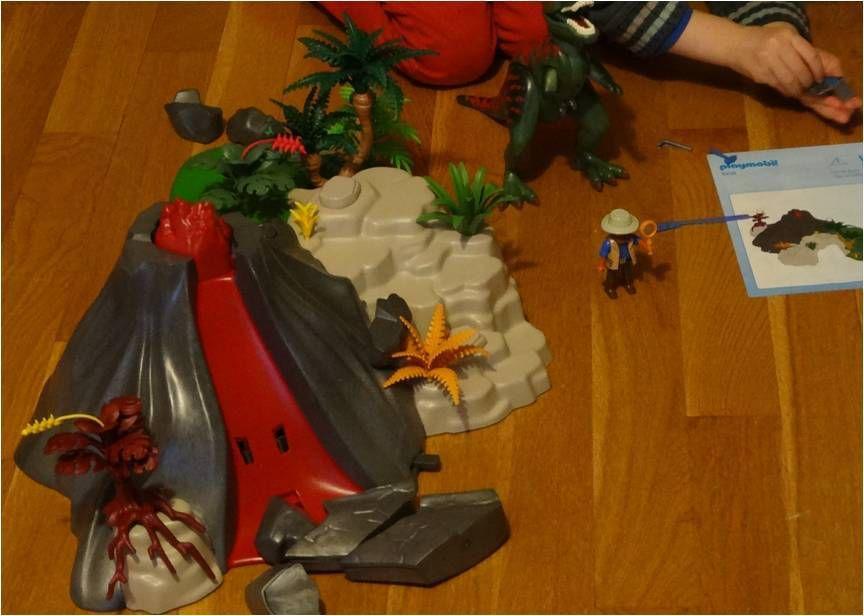 Louer des Lego et Playmobil avec 7Kyds