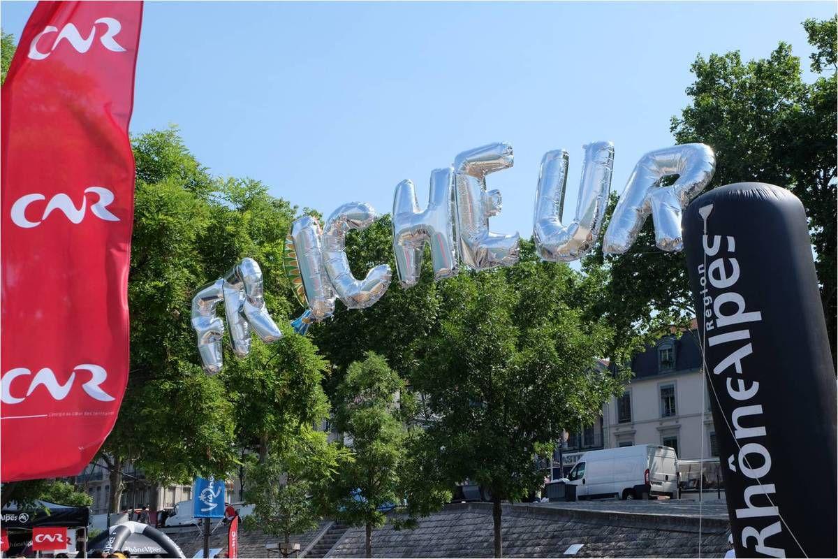 ViaRhôna en fête, animations sur les Berges du Rhône à Lyon