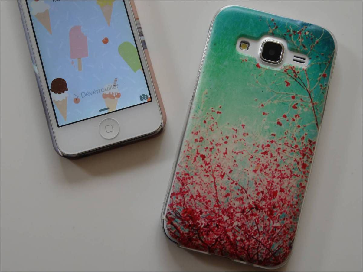 iPhone ou Samsung ? {concours}