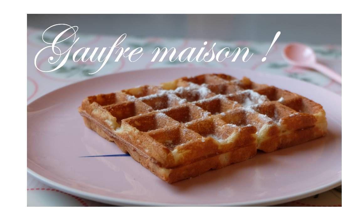 Croque, gaufre & plus ! {concours Snack Collection Tefal}