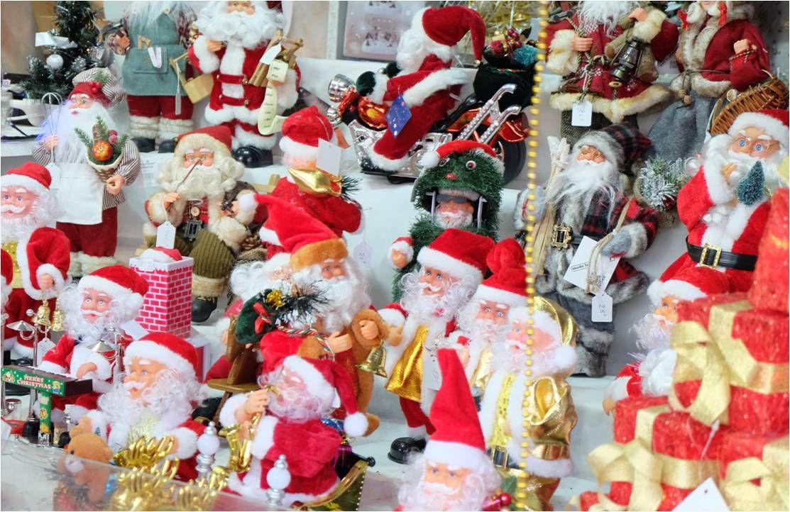 Christmas is coming ! 🎄