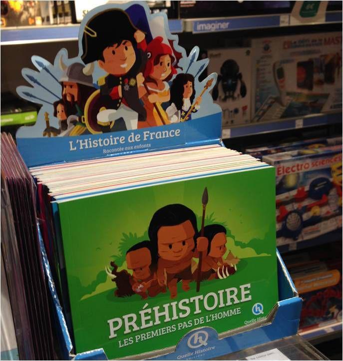 Des livres pour découvrir les gens célèbres !