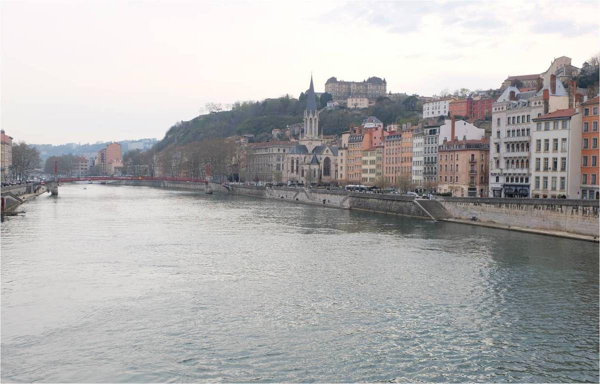 Saint-Georges, Vieux-Lyon