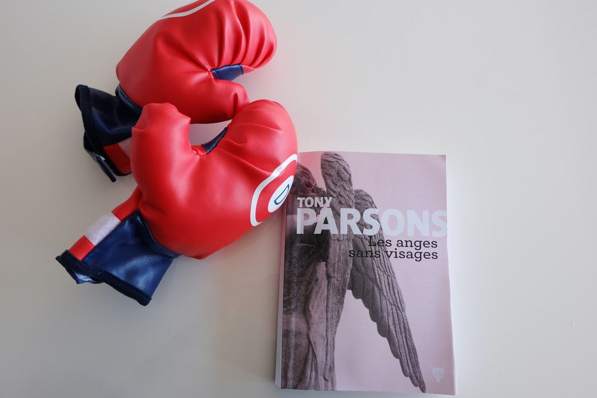 Les anges sans visage, le polar anglais attachant et cruel de Tony Parsons