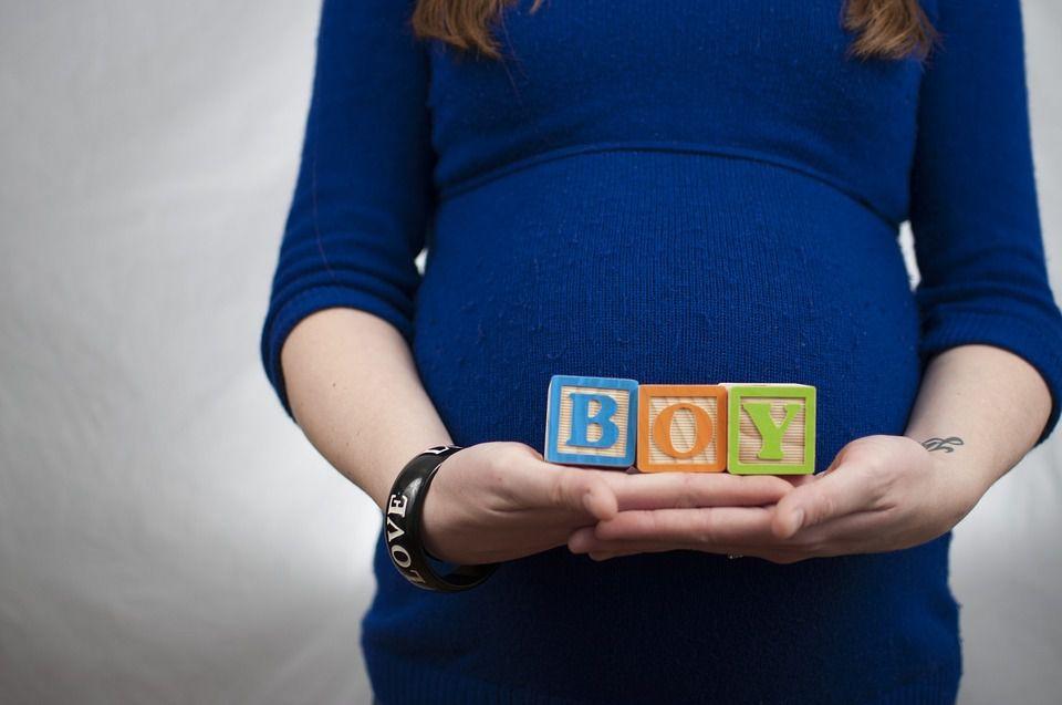It's a boy !
