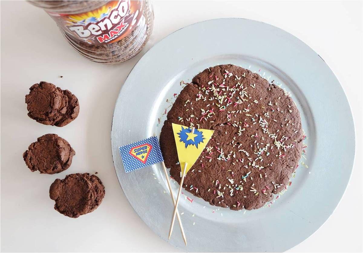 A maxi pot, maxi cookie !