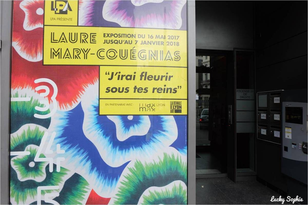 Art et BD dans les parkings de Lyon Grôlée & République