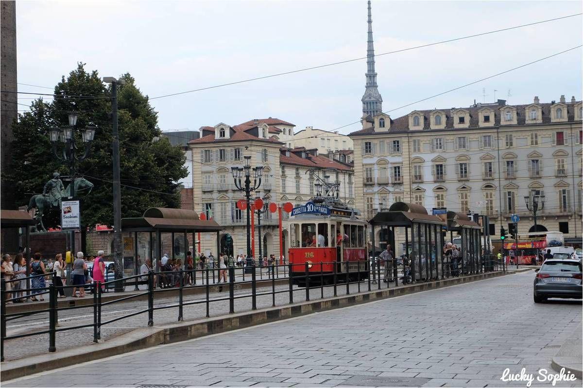 10 raisons de visiter Turin avec des enfants