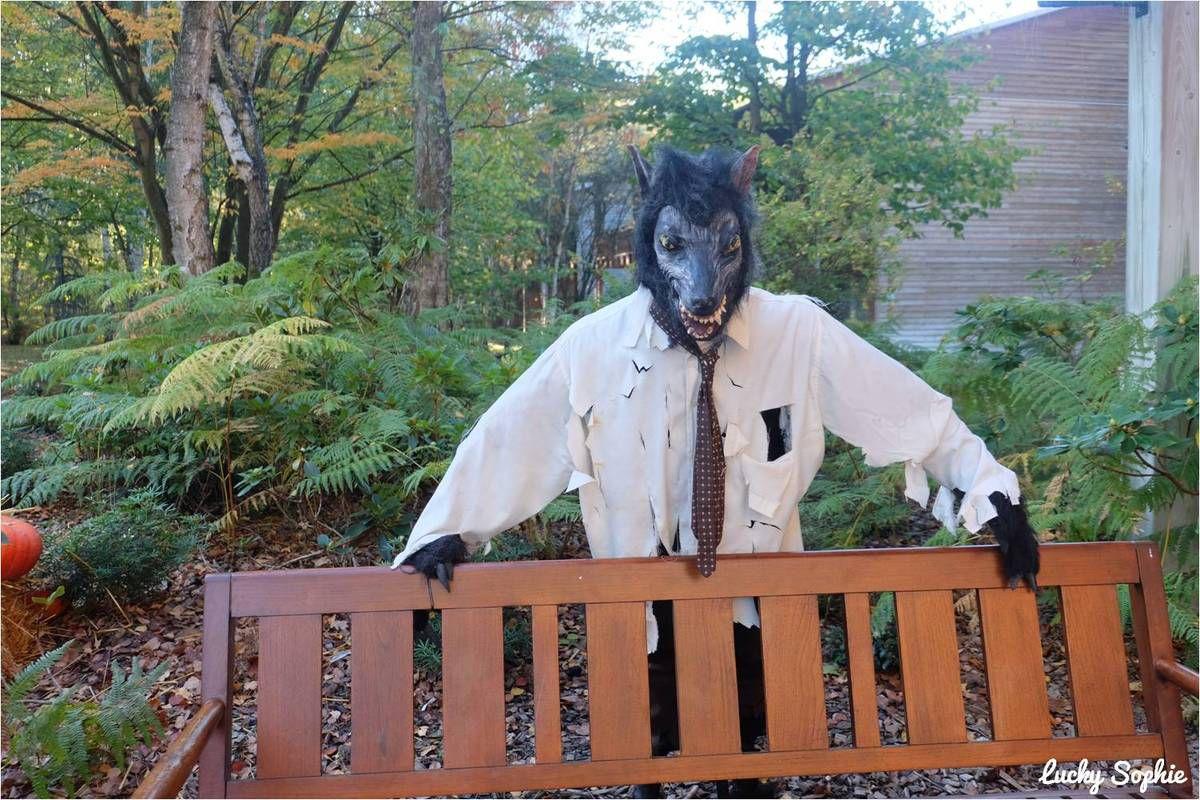 Peur sur le Parc : Halloween chez Astérix