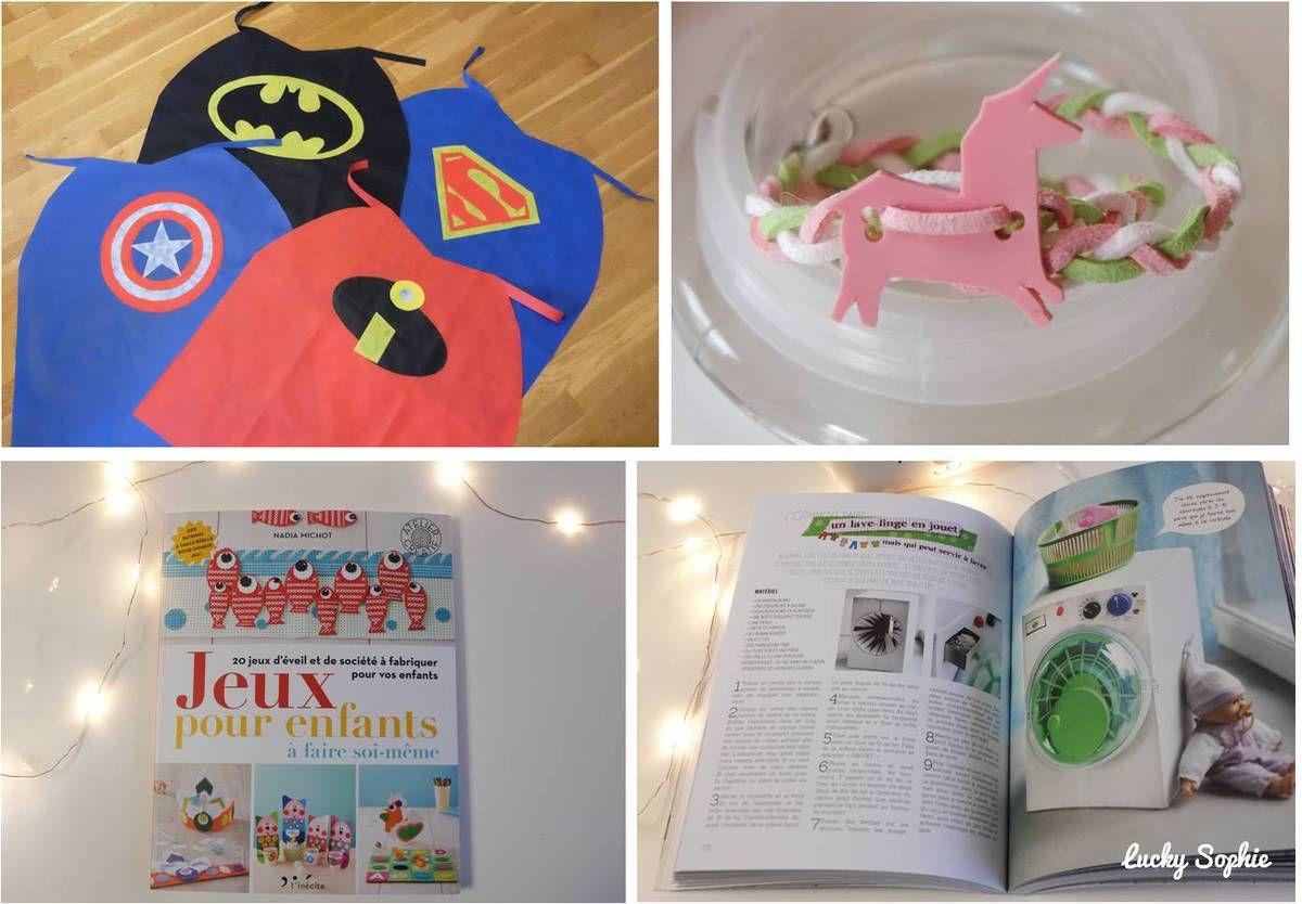 cadeaux enfants faire soi m me lucky sophie blog maman. Black Bedroom Furniture Sets. Home Design Ideas