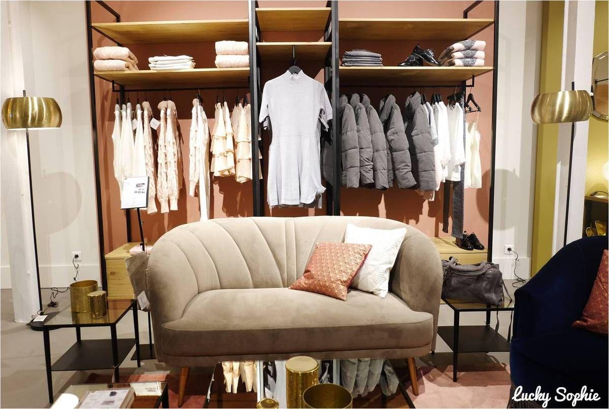 La Redoute Intérieurs, boutique meubles & déco à Lyon