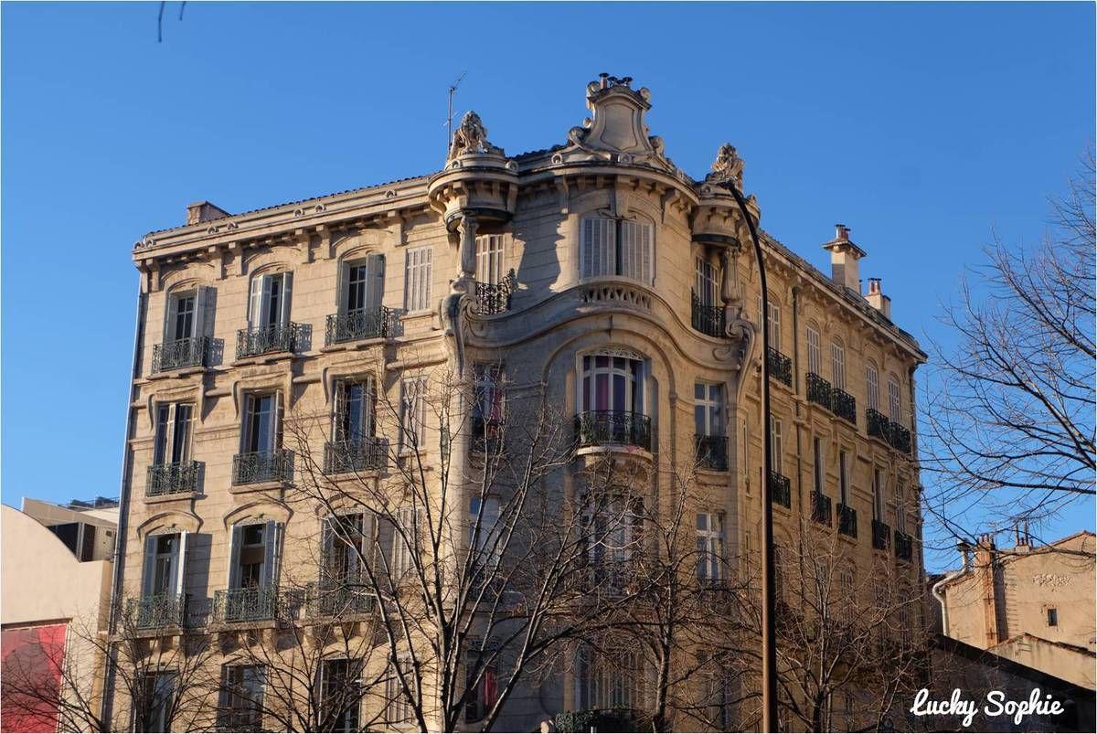 Noël à Marseille en apart'hôtel Citadines