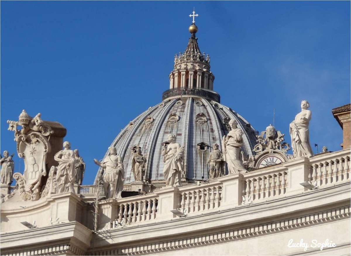 Rome avec les enfants : chouettes visites !