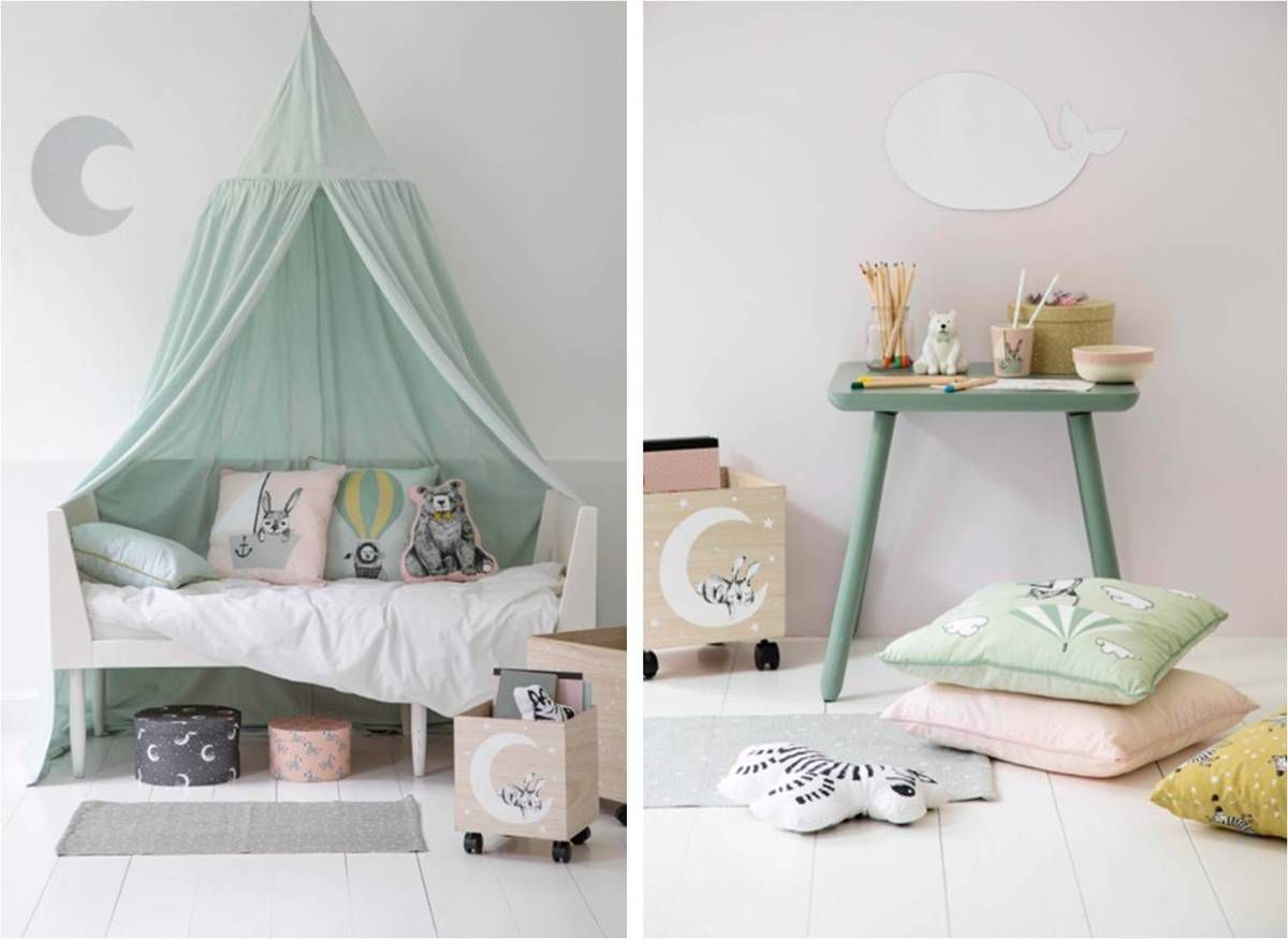 La collection enfants de Sostrene Grene