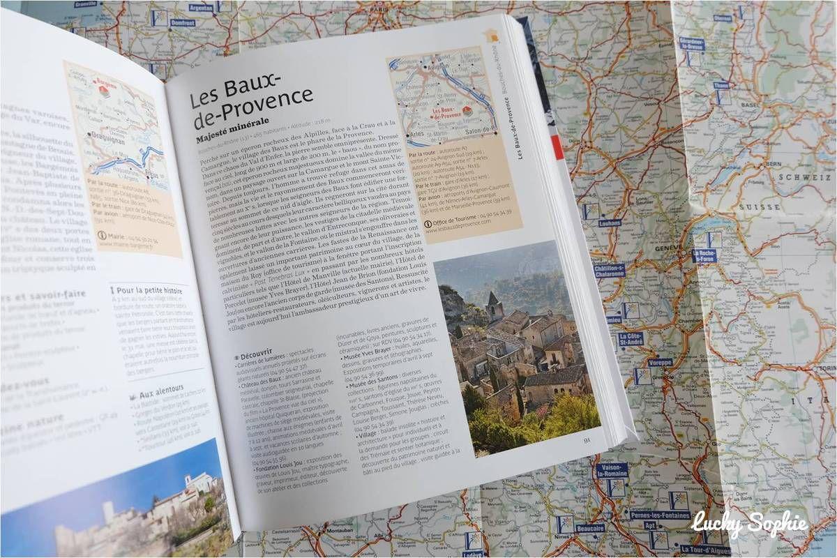 Visiter en famille les plus beaux villages de France
