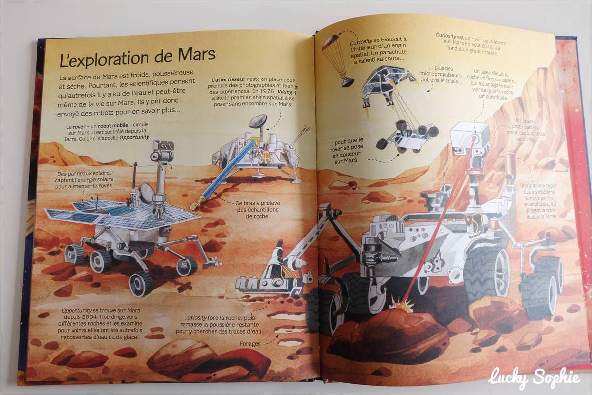 Des livres enfants pour aimer les sciences