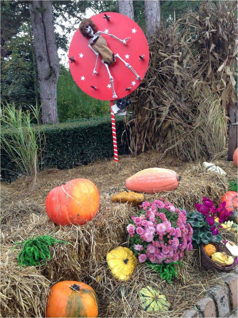 Happy Halloween à Nigloland !