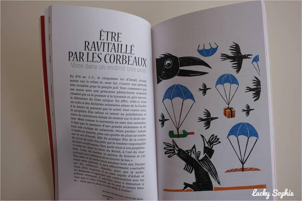 Nom de Dieu, 50 expressions françaises d'origine biblique décryptées !