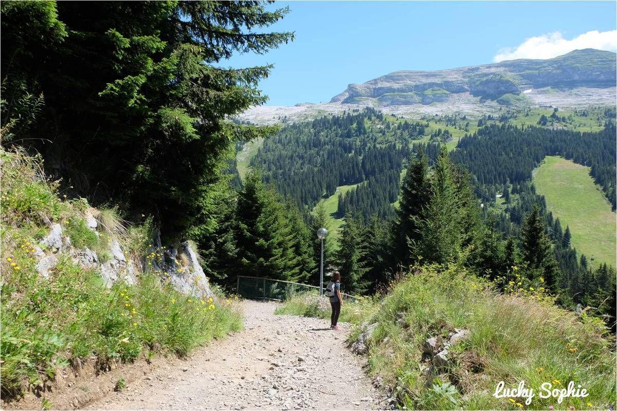 La montagne l'été en famille 🔝 Madame Vacances à Flaine