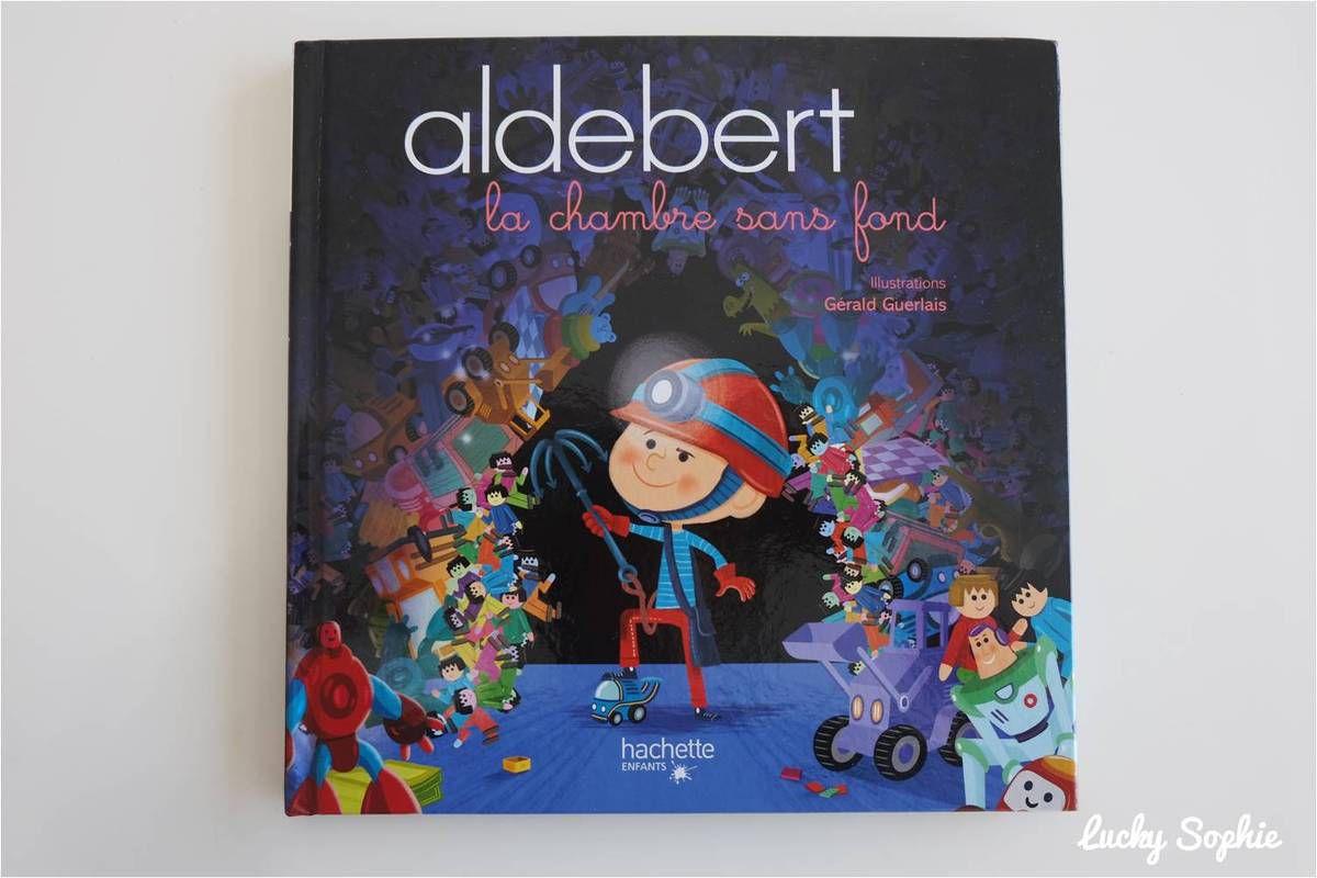 Les histoires d'Aldebert en livre CD : on adore !!