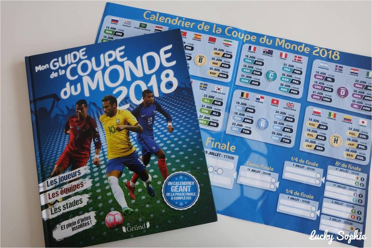 Livres foot : des enfants prêts pour la Coupe du Monde !