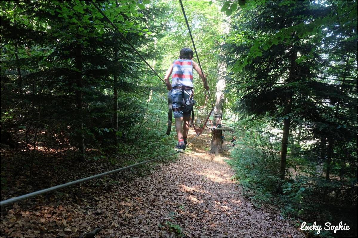 Vacances en camping au lac de Serre-Ponçon