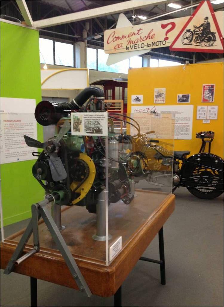 Musée automobile Henri Malartre de Rochetaillée-sur Saône