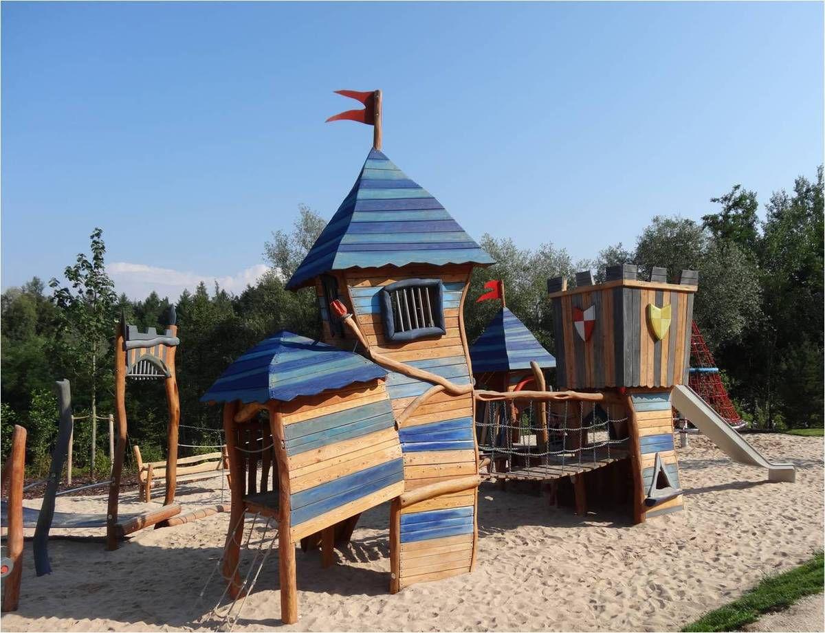Legoland Deutschland : la petite brique a son parc d'attractions !