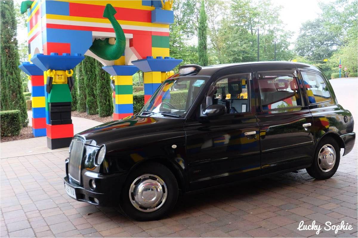 Dormir à l'hôtel Legoland Windsor