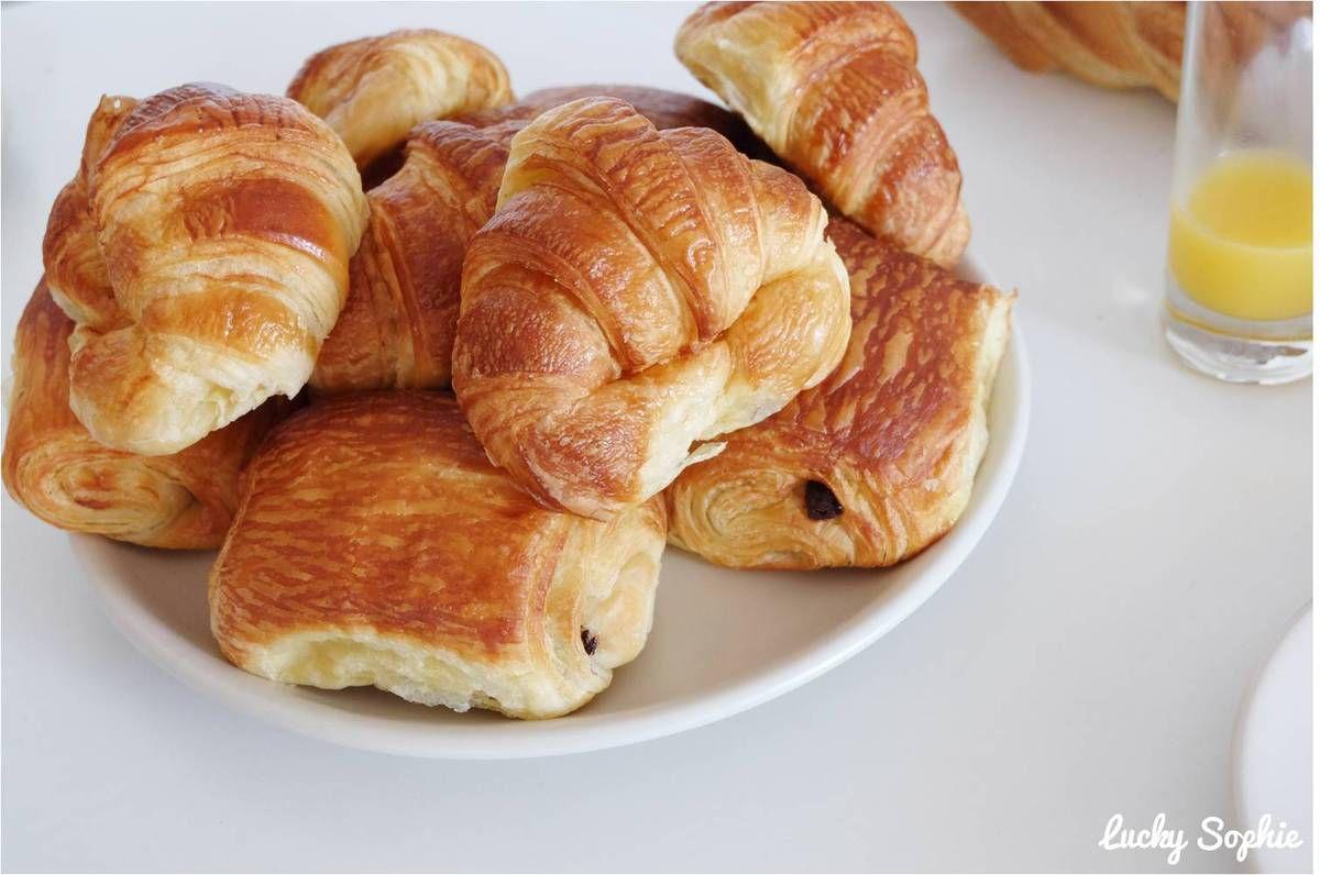 Même s'il y a une cuisine bien équipée, la résidence propose de nombreux services comme le petit déjeuner (payant).