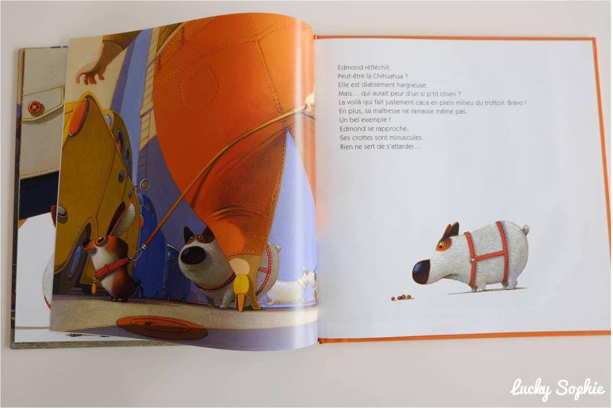 Crotte : une valeur sûre des livres enfants !