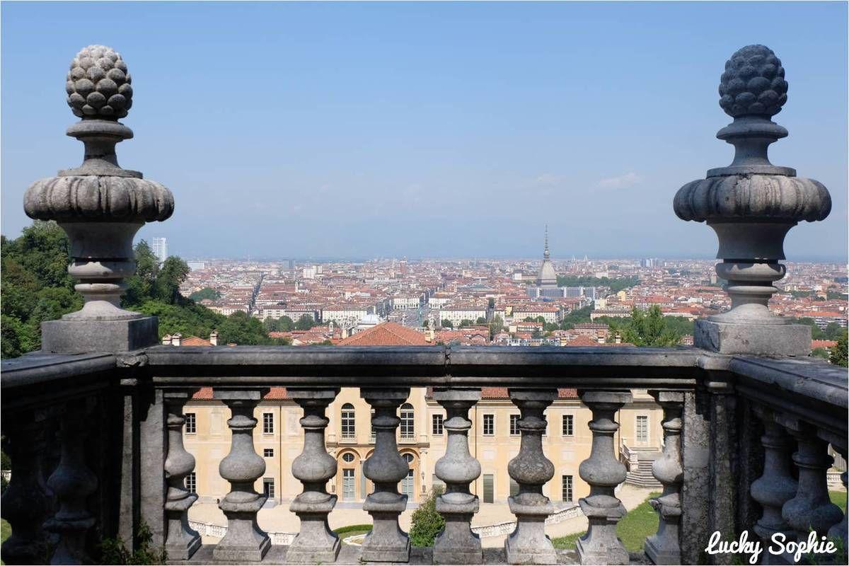 Coup de coeur pour Turin qui regorge de palais et de musées kids friendly !