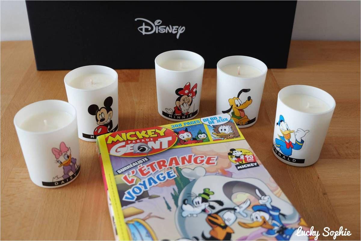 Mickey Mania !