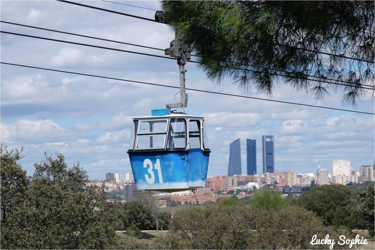 Madrid avec les enfants : musées et visites