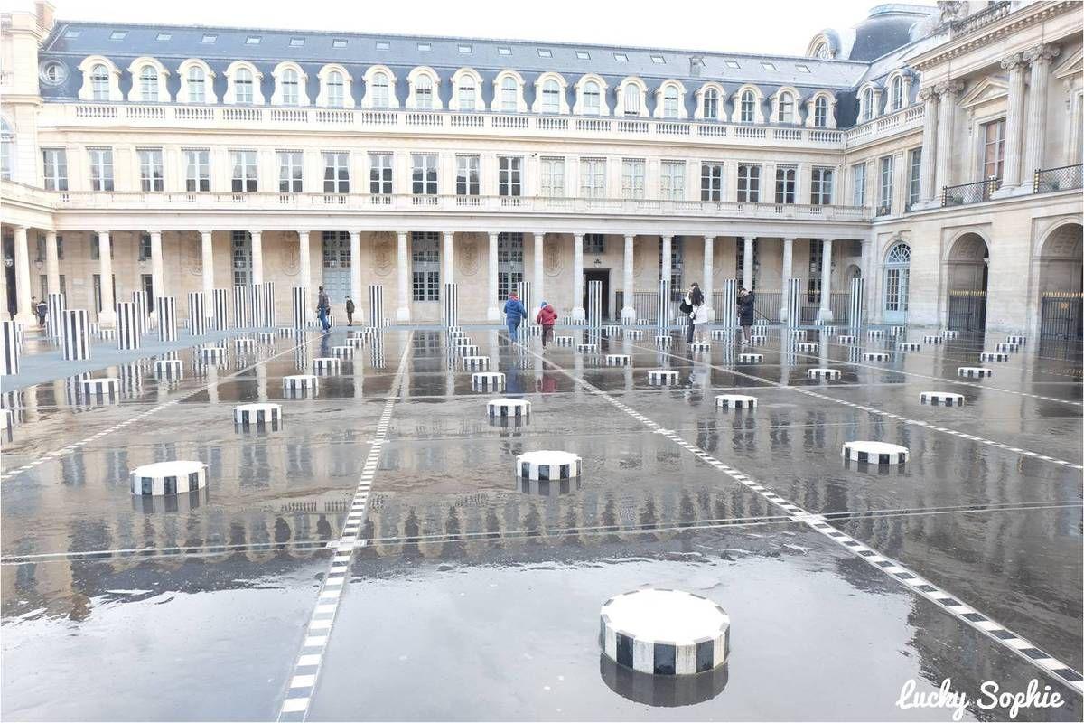 Visiter le Louvre avec des enfants