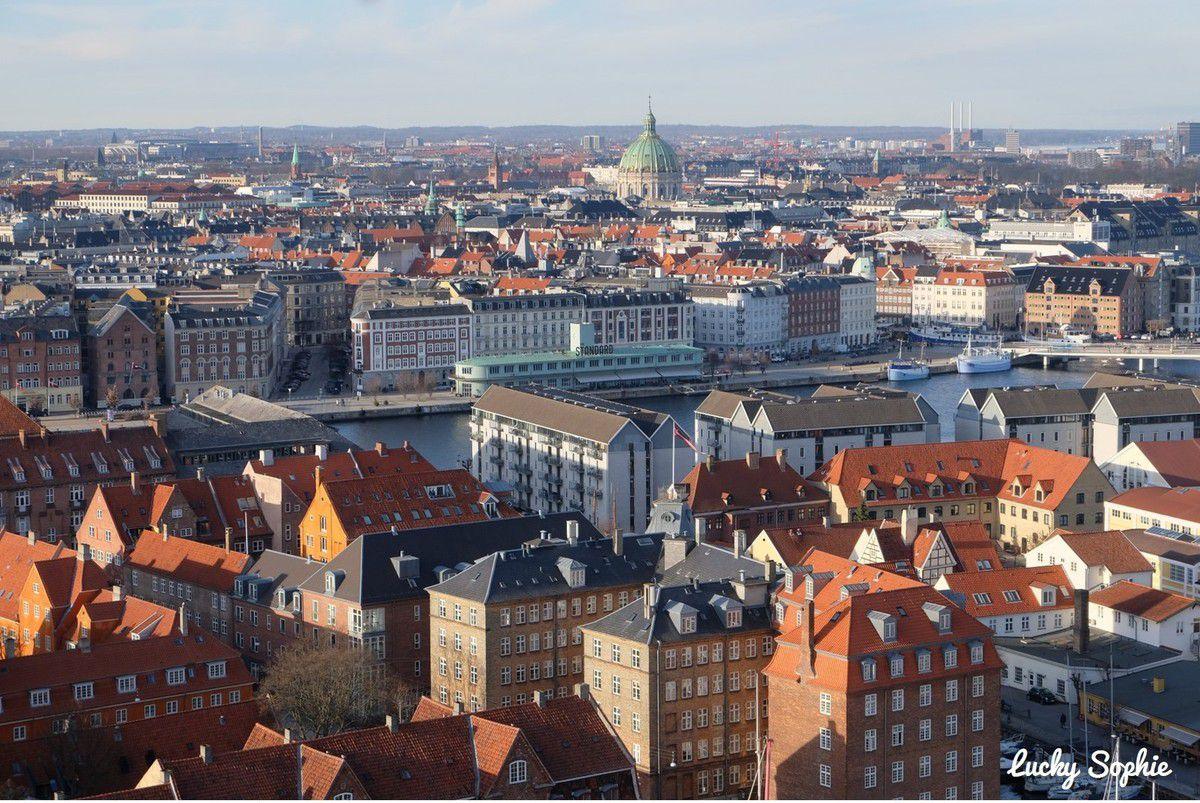 Visiter Copenhague avec les enfants