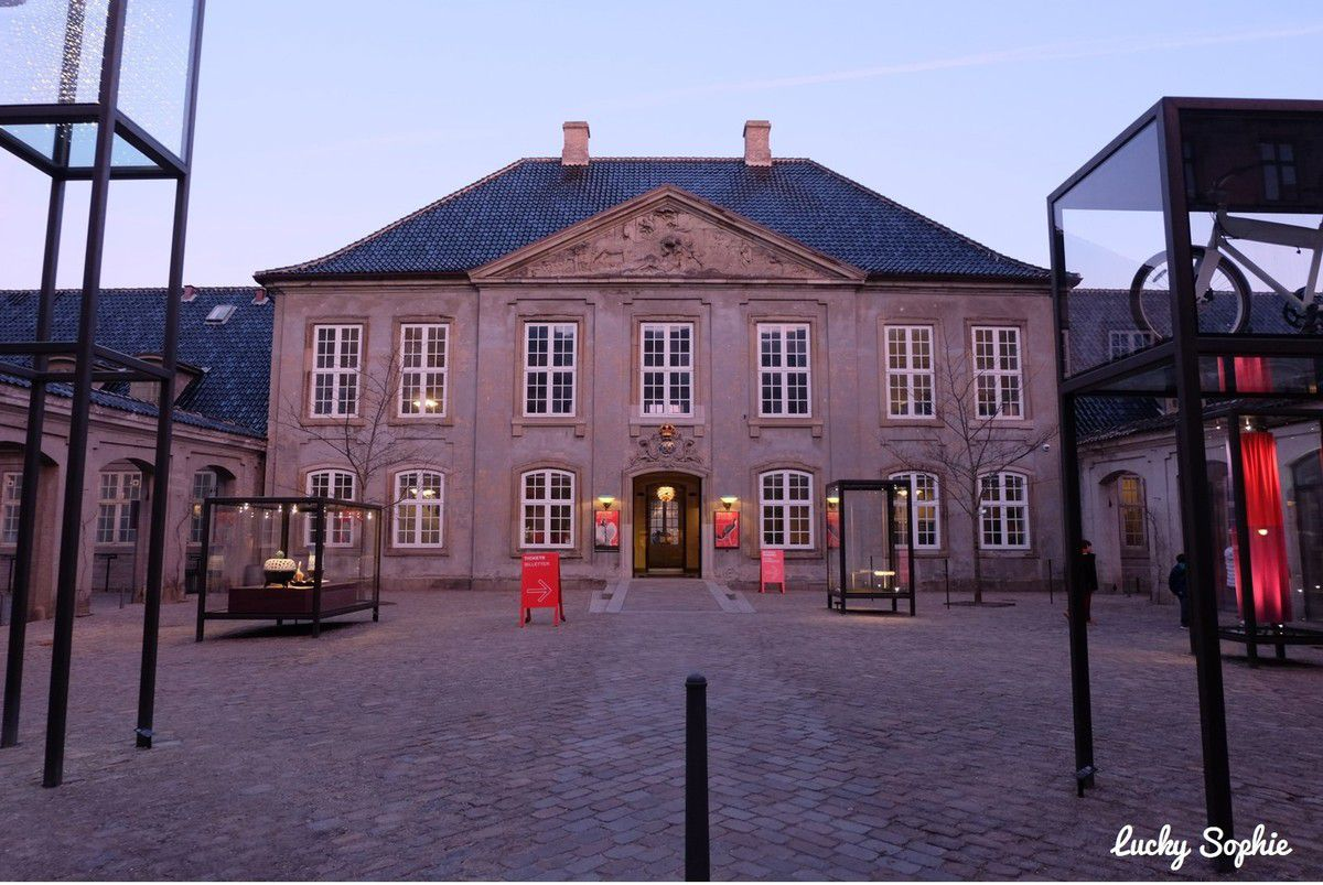 Musées kids friendly à Copenhague