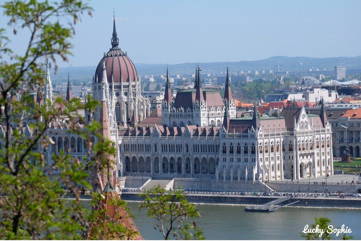 Visiter Budapest avec les enfants