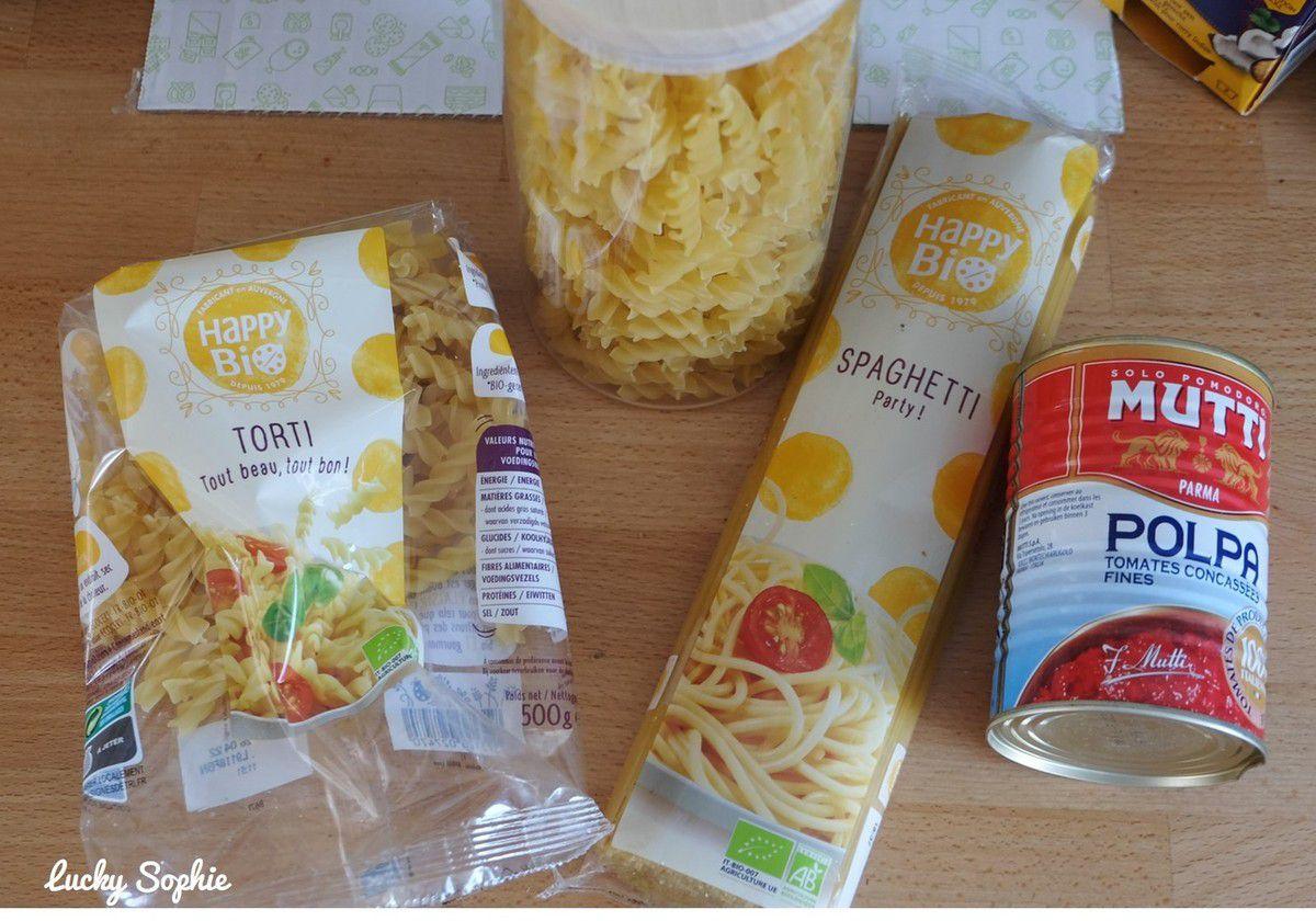 Degusta Box comme un chef !