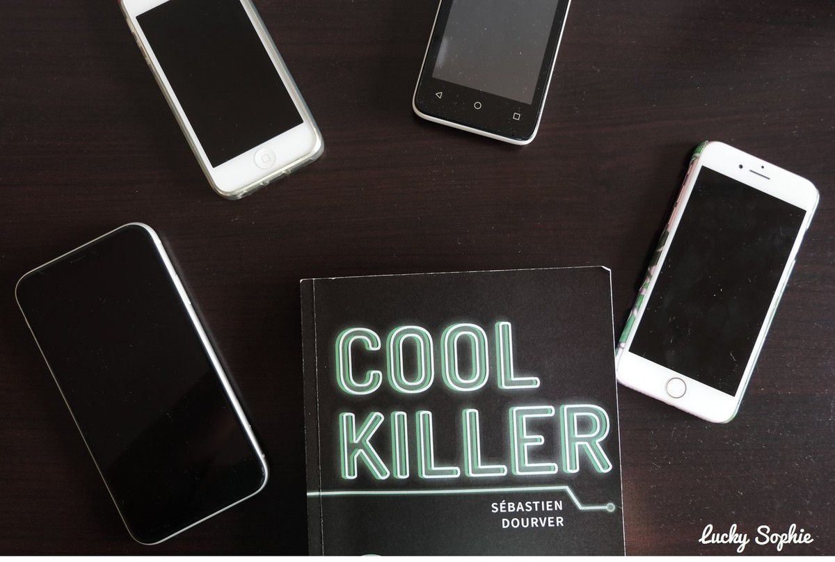 Cool Killer : internet tue !