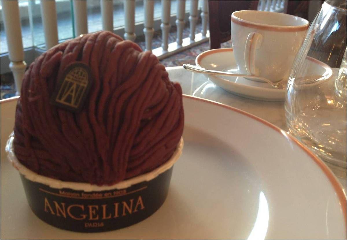 Tea time chez Angelina Lyon