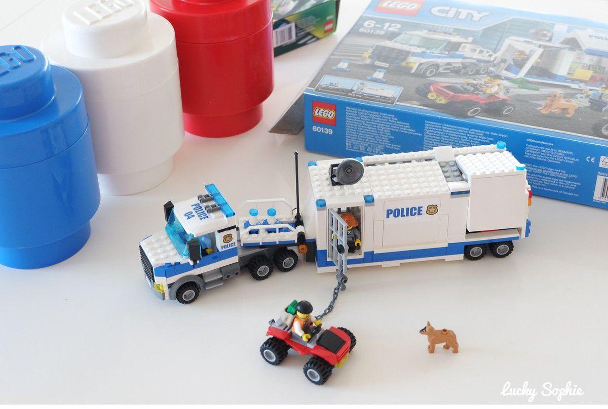 La Briqueterie pour les fans de Lego