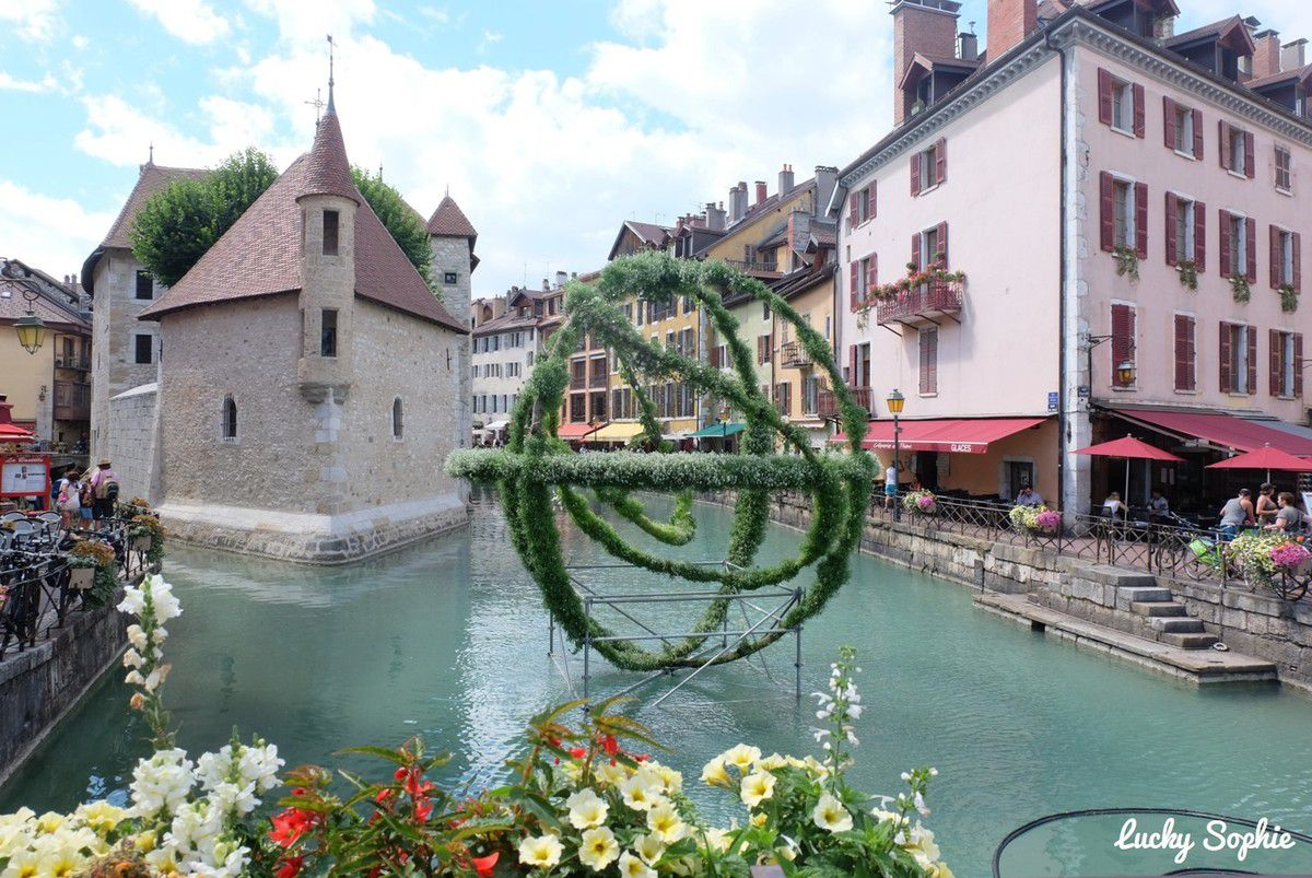 Annecy Paysages 2019