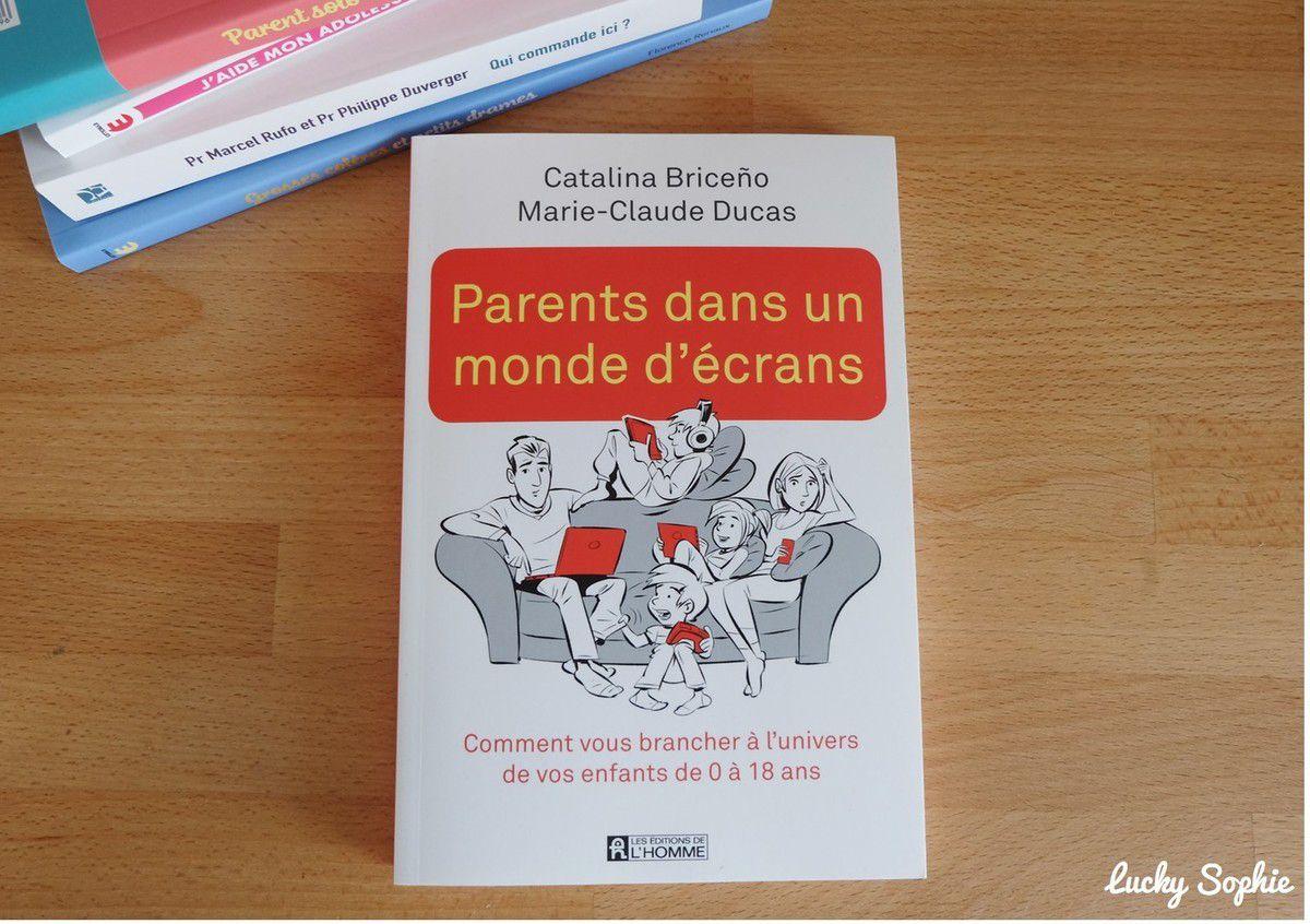 Colère, gestion des écrans, adolescence : 5 guides pour aider les parents