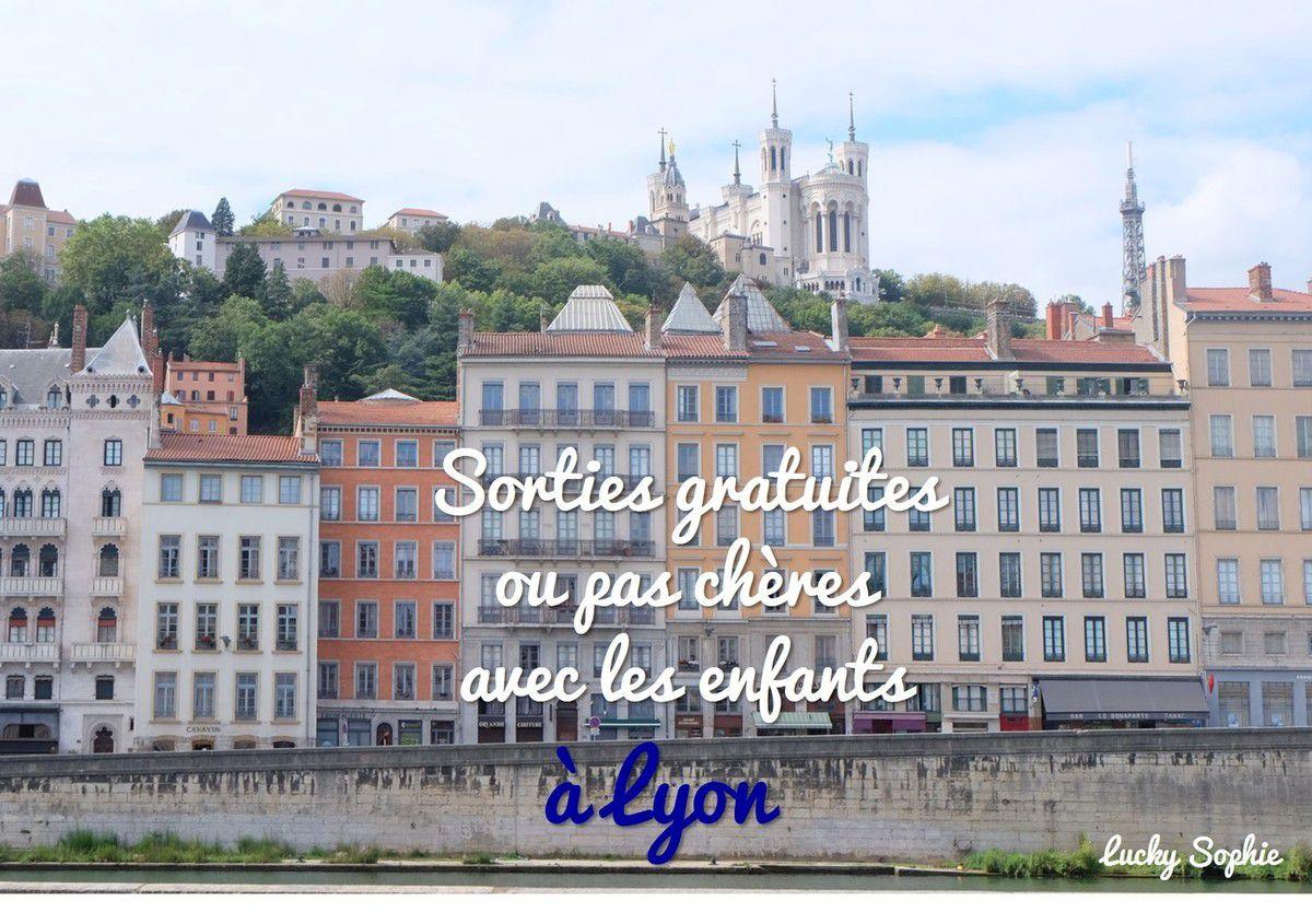 Zadresses in Lyon