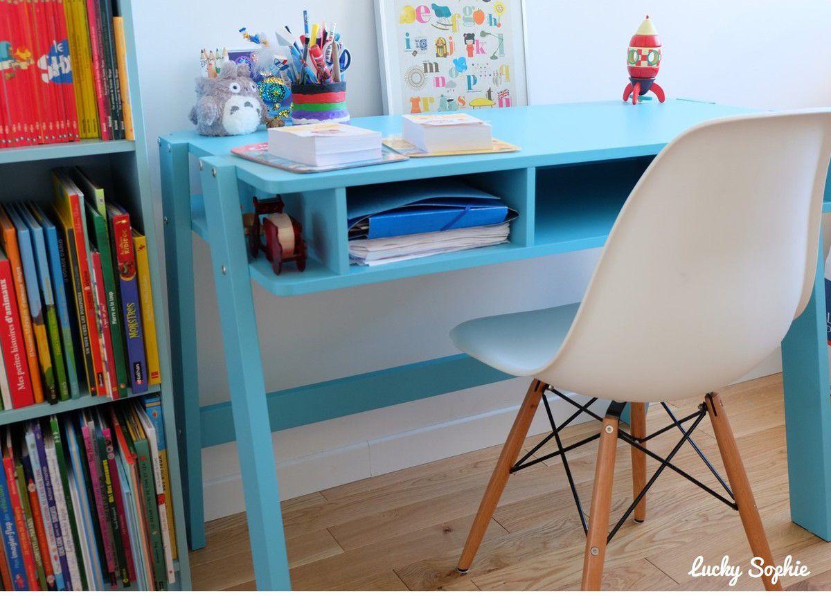 Un bureau enfant, est-ce bien utile ?