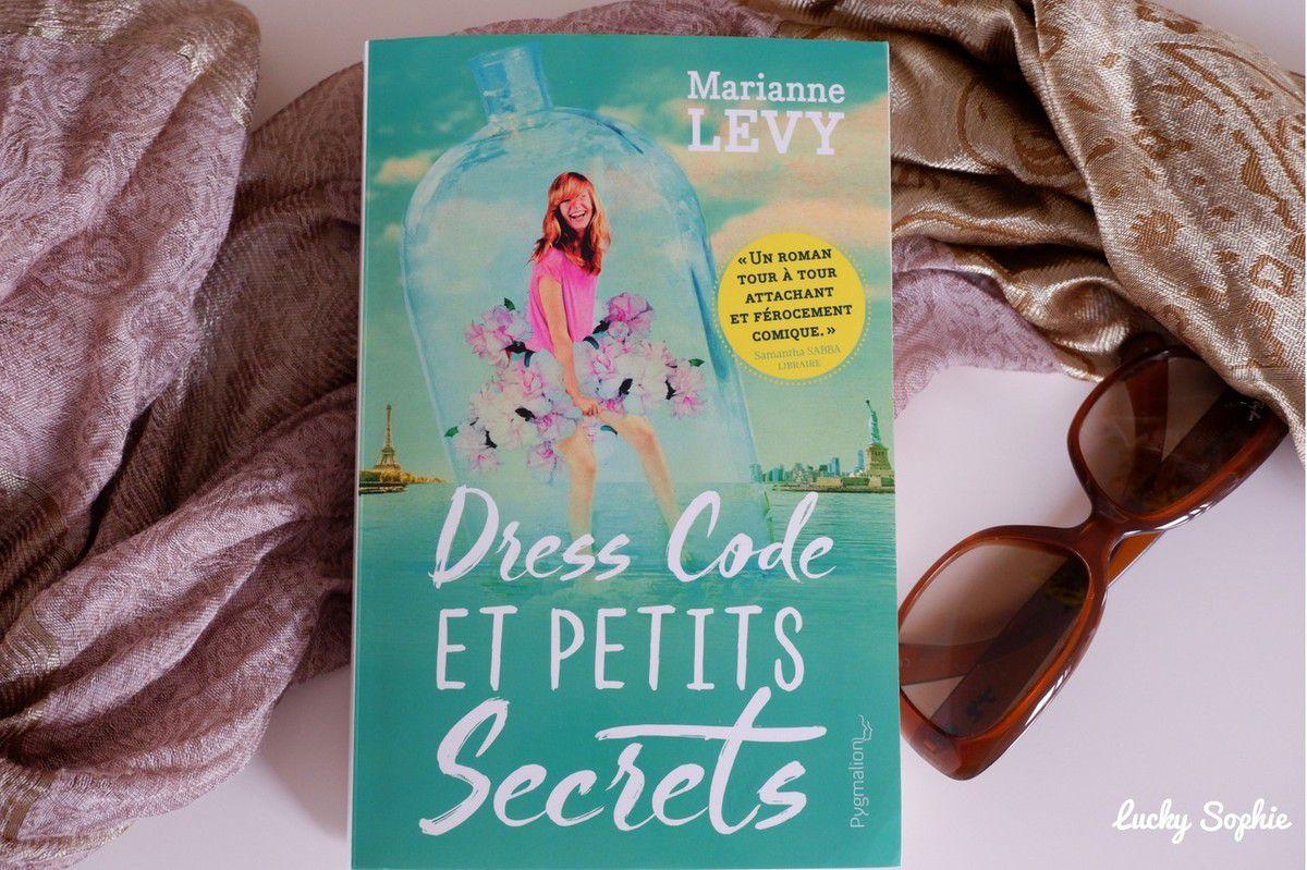 Dress code et petits secrets : blog, amour et amitié !